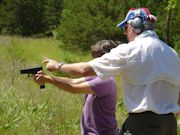 Become an NRA Instructor